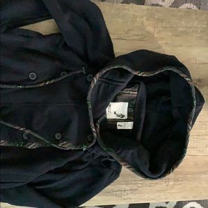Hellz Bellz cotton hoodie